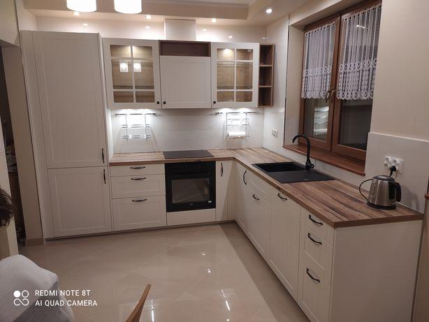 Wynajmę mieszkanie Żukowo 80m2 3 pokojowe