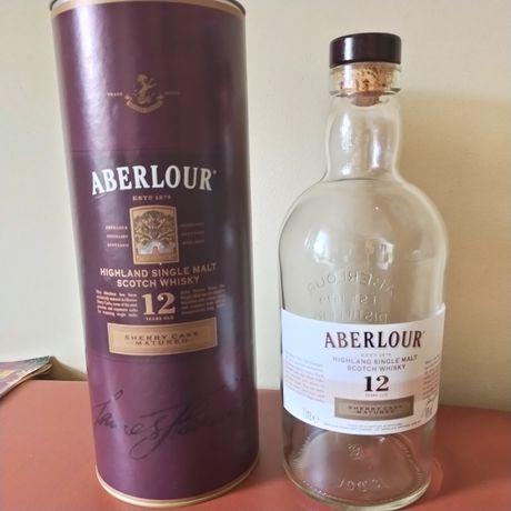 Тубус бутылка от виски
