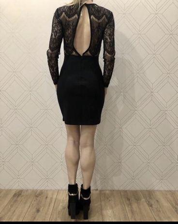 Очень шикарное платье от извесного бренда Bershka