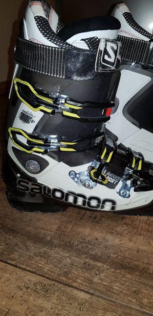 Buty narciarskie Salomon Impact Sport 26