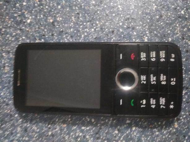 Продам рабочий телефон Bravis