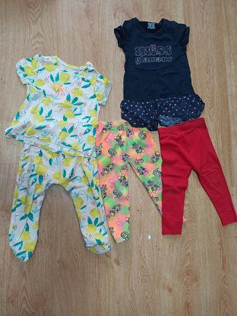 Одежа для девочки 2-3 года