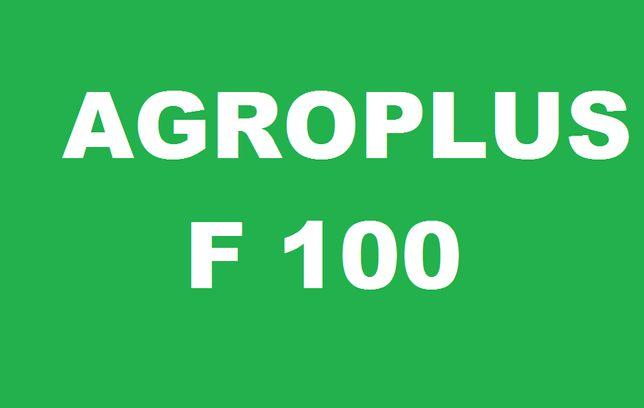 AGROPLUS F100 instrukcja warsztatowa, napraw po Polsku!
