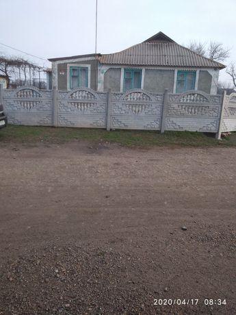 Дом большой с двумя большими огородами по 60 соток Никол обл Срочно