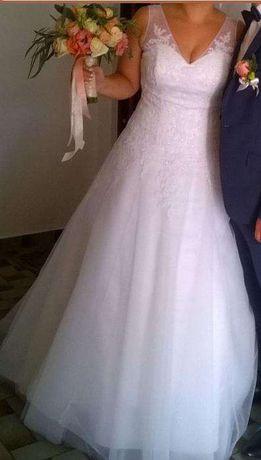 Suknia Ślubna Vanessa 1522