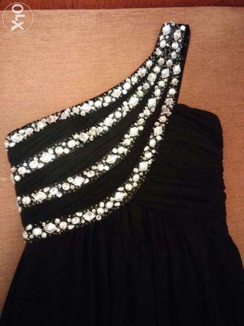 Женское шикарное летнее платье