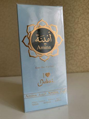 Духи арабские из Дубай