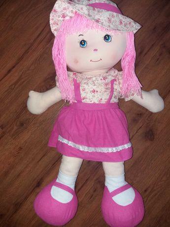 Кукла мягкая для девочки