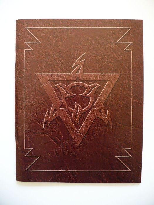 EARTHDAWN The Barsaive Gamemaster Book 1993