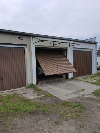 Sprzedam garaż Poznań Grunwald