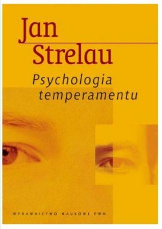 Psychologia temperamentu - Strelau