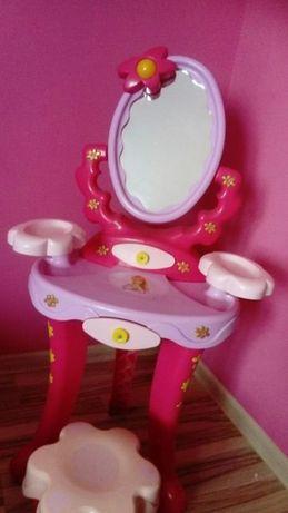 Toaletka Barby dla dziewczynki