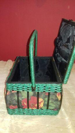 Koszyk piknikowy