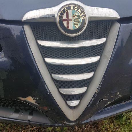Alfa Romeo GT grill Lublin