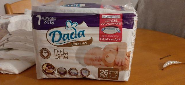 Pieluchy Dada Extra Care, Lupilu, Rozmiar 1