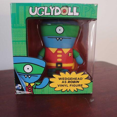 Figura Ugly Doll DC Robin Vinyl Funko (Oferta de portes).