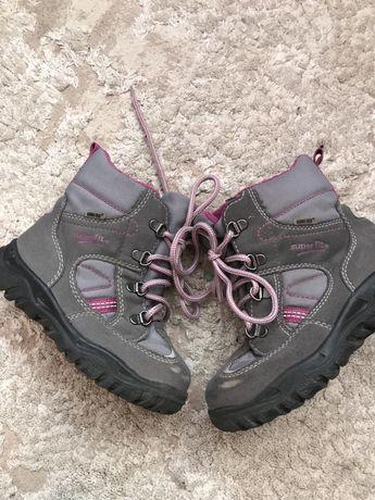 Ботинки черевики superfit 28р.