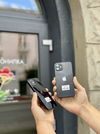 АКЦІЯ iPhone 12 128GB x2, 100% акб, магазин | гарантія