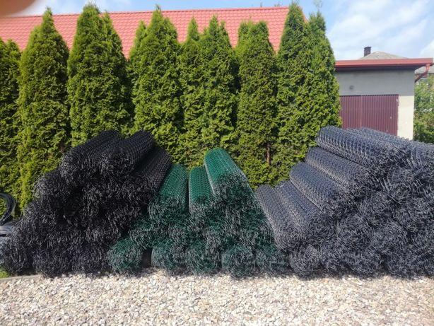 siatka ogrodzeniowa, panele, siatka leśna, bramy, furtki, producent