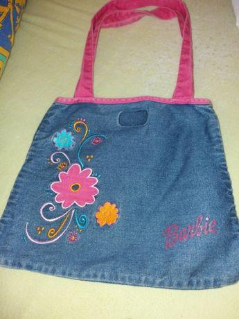 Стильная сумочка для маленькой модницы Barbie