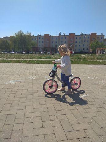 Sprzedam Kinderkraft Rowerek Biegowy 2Way Next Light Pink