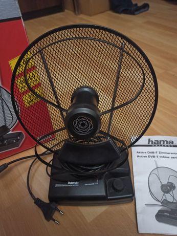 Antena wewnętrzna  dvb-t