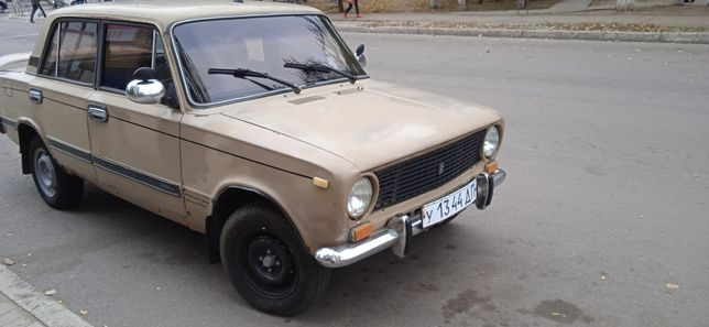 Продам ВАЗ 2101)