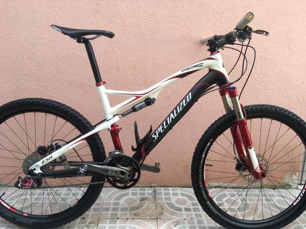 Bicicleta Specialized Epic Expert Carbon