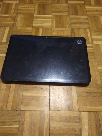 Komputer HP protectSmart
