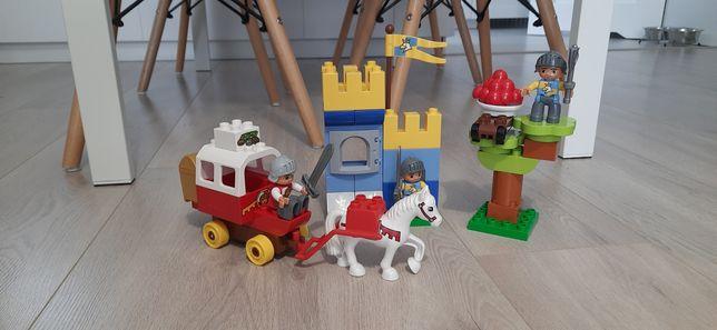 Lego duplo wielki skarb 10569