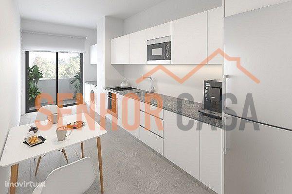 Apartamentos T3 Novos em Ermesinde!