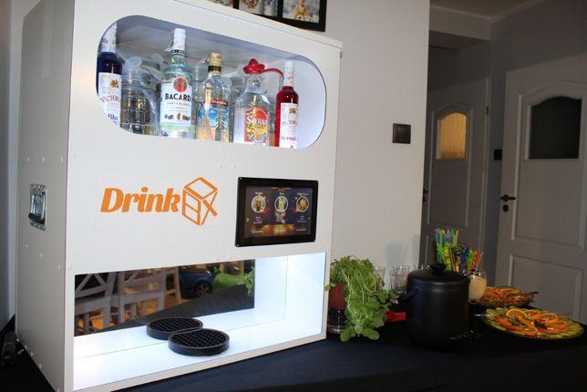 Automatyczny Barman drinkbar nowoczesny Barman HIT IMPREZ ! ! Nowość