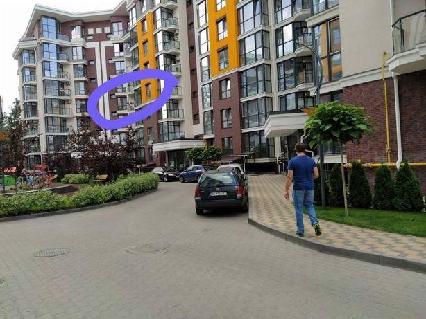 2 к квартира 75м2 ЖК на Порезной дом сдан переуступка