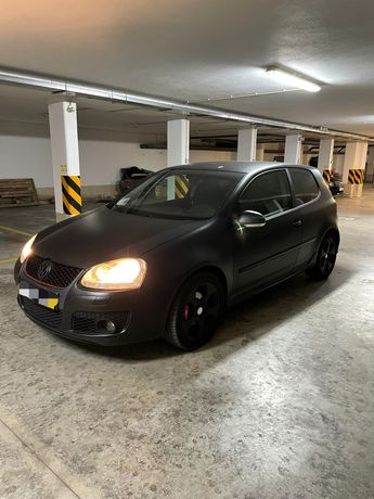 Volkswagen Golf 5/V