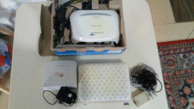 Модемы ADSL Укртелеком