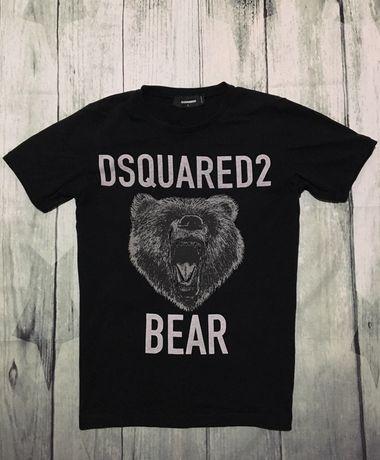 Dsquared 2 футболка Оригинал!