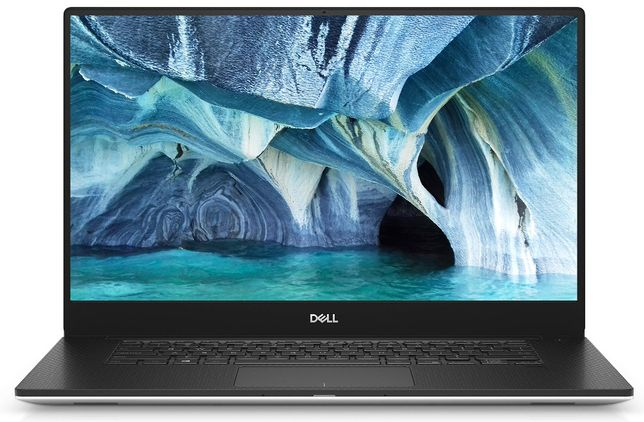 Dell XPS 15 7590 i7-9750H OLED 4K touch 32Gb Ram