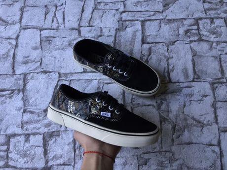 Vans оригинал кеды женские кроссовки размер 38 б у