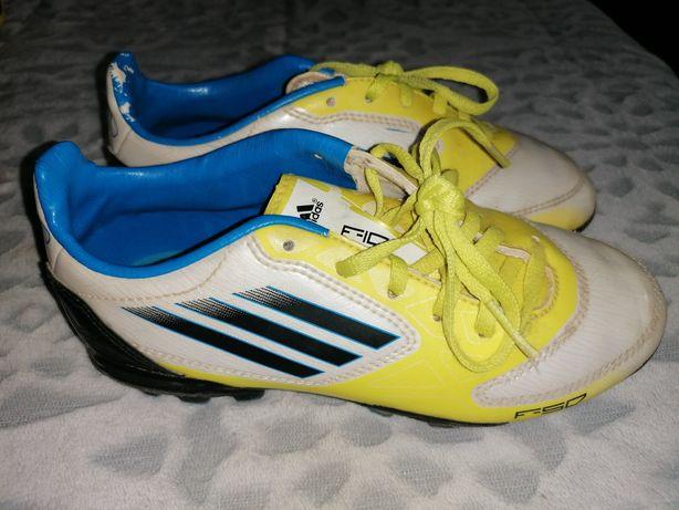 Chuteiras Adidas Tam. 32