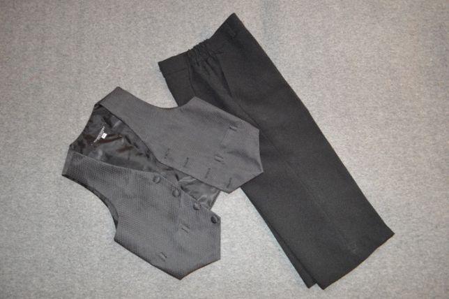 Костюм Жилет и брюки