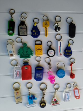 Porta chaves, diversos