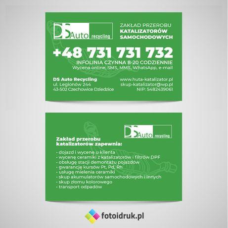 Skup Katalizatorów , filtrów FAP , DPF , cennik - INFOLINIA 24H