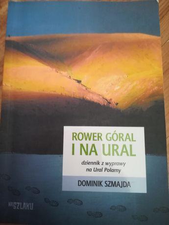 Rower góral i na Ural -Dominik Szmajda