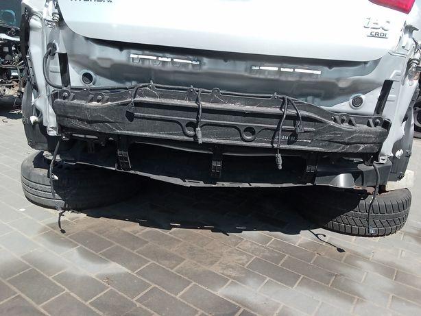 Absorber zderzaka Hyundai I-30 Lift