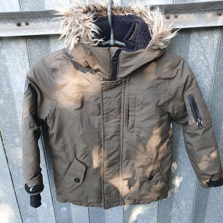 Куртка next на мальчика