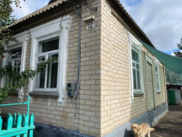 Продам уютный дом Кривой Рог (Ингулец Панкова 14)