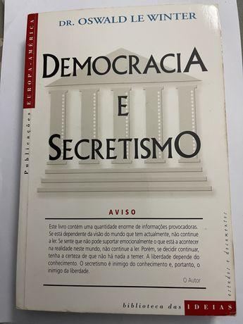 Democracia e Secretismo