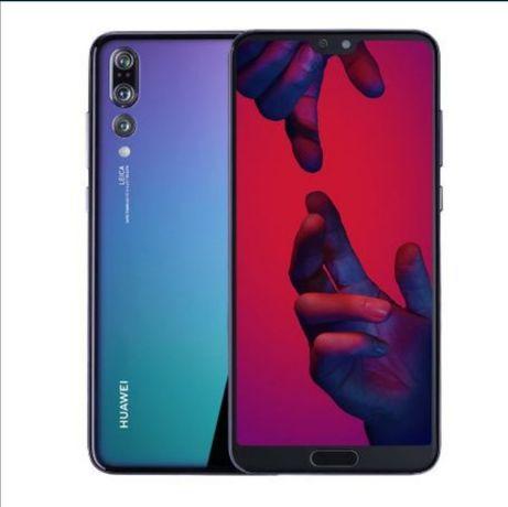 Huawei p20 pro (Imaculado)