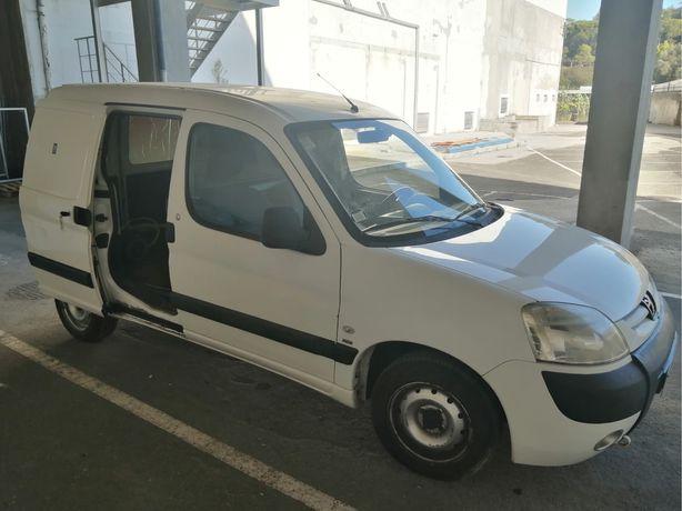 Vendo Peugeot Partner 1.6 HDI
