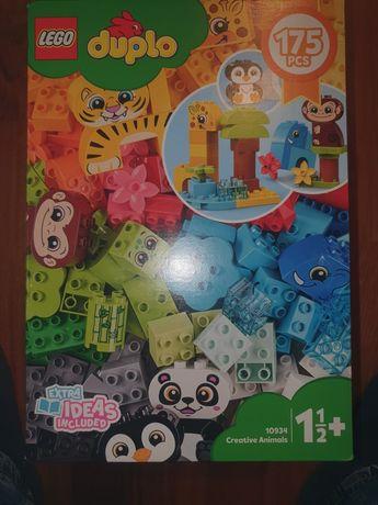 Sprzedam Lego 10934 Duplo,kreatywne zwierzątka
